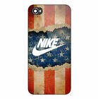 Luxury Just Do It American Print Hard Plastic Case For iPhone 5s 6s 7 (Plus)