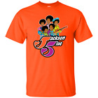 Jackson 5 - G200 Gildan Ultra Cotton T-Shirt image
