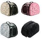 Pets Carrier Bag For Cats or Small Dogs Shoulder Strap Two Ways Handle 4 Colors