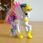 Nightmare Moon Princess Luna Celes My Little Pony Toys Figure Doll for Kids Gift