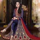 BRIDAL ANARKALI SALWAR KAMEEZ WEDDING SALWAR SUIT INDIAN PAKISTANI ETHNIC DRESS