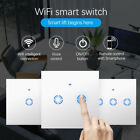 Wandschalter Wifi LED Lichtschalter SmartHome Wireless Touchschalter Switch