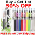 Vape-Pen Starter Kit 1100mAh Battery + CE4_Tank + USB Charger 1eGo-T