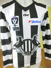 COLLINGWOOD Magpies 2017 GUERNSEY PLAYER VFL  PETER JACKSON MATCH GPS PkSz Large