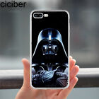 Star Wars BB-8 Soft TPU Silicone Case for Apple IPhone X 8 7 6 6S Plus 5 5S SE