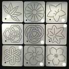 Embroidery Quilt Matte Template Stencils Drawing Tool Sewing Accessories Modish