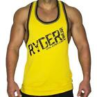 Mens Summer Tank Top Crossfit Clothing Sleeveless Shirts Take Your Normal Size