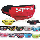 outdoor megastore discount code - Supreme Waist Bag Fanny Pack Outdoor Pouch Military Camping Hiking Running Chest