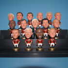 Soccer Player Figure MANCHESTER UNITED Triple Crown the Red Devils Football Doll