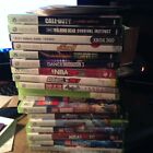 XBOX 360 GAMES PICK AND CHOOSE 1 FREE SHIPPING Lego Batman Spiderman Furious etc