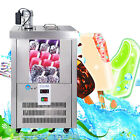 3000PCS/day Commercial Ice Lolly Maker Popsicles Making machine 110V or 220V Y cheap