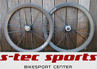 Lightweight Milestone 2015 Wheelset Carbon, Road Bike, Roadbike