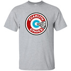 Charlton Comics Retro, Marvel, DC G200 Gildan Ultra Cotton T-Shirt image