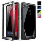 Poetic Guardian【Built-in-Screen Protector】Case For Essential Phone PH-1 4 Color