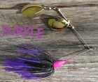 Australian Made and Sold Obsession Spinnerbaits! Fast and Free Postage