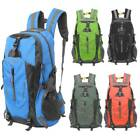 35l backpack - Outdoor Camping Travel Luggage Running Cycling Rucksack Backpack Bag 35L Nylon
