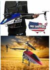 """Big XL Insignificant Control Helicopter Giant 42"""" Gyro Drone Plane Quadcopter Car Boat"""