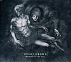 Svart Crown - Witnessing The Fall (CD Used Like New)