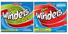 Kelloggs Fruit Winders Duo Doubles Apple Strawberry 6 x 17g