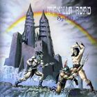 Manilla Road - Spiral Castle (CD Used Like New)