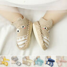 baby yellow shoes - Infant Baby Girls Boys Soft Socks Shoes Prewalker Anti-slip Boots Slippers 0-18M