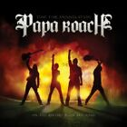 Papa Roach - Time For Annihilation...On The (CD Used Like New) Explicit Version
