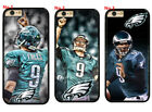 Nick Foles Philadelphia Eagles NFL Hard Phone Case For iPhone /Samsung /LG /Sony