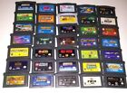 network4 - Vintage & Authentic Gameboy Advance Games Lot ~ Plays GBA SP DS DSL Mario Pacman