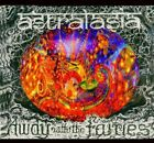 Astralasia - Away With The Fairies (CD Used Like New)
