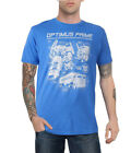 "Buy ""Transformers Optimus Prime Tech Specs T-Shirt"" on EBAY"