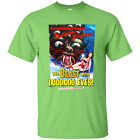 The Beast With 1,000,000 Eyes, Creature Feature, Retro, 1950's, Fifties, Science