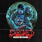 Exhumed - Death Revenge (Vinyl Used Like New)