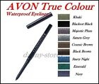 Avon True Colour Glimmersticks Eyeliner Waterproof and Smudge-Proof Creamy