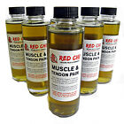 RED CHI Muscle & Tendon Pain Warming Oil (100ml spray)