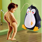 Penguin Frog Children Toddler Boy Potty Toilet Training Urinal Pee Bathroom фото