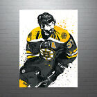 Patrice Bergeron Boston Bruins NHL Hockey Poster FREE US SHIPPING $25.0 USD on eBay