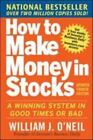 Textbooks Education - How To Make Money In Stocks A Winning System In Good Times Or Bad By