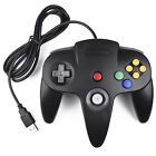 N64 / SNES / NES USB Wired Gaming Controller Pad Joystick For PC LAPTOP MAC