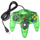Nintendo N64 / SNES / NES USB Gaming Controller Pad Joystick For Windows PC MAC