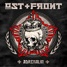 OST+FRONT Adrenalin  - 2CD - Digipak (Deluxe Edition)