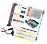 LANDZO UNO R3 Starter Kit with Arduino Uno R3 Breadboard Jumper Wires USB and Le