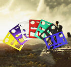 11in1 EDC Credit Card Survival Tools Outdoor Multifunction Camping Hiking Tools