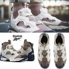 Reebok InstaPump Fury OG ULTK TL Shoes Sneakers Grey Beige Navy BS8160 SZ 5-13