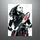 Serena+Williams+Tennis+Poster+FREE+US+SHIPPING