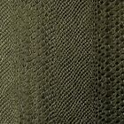 FOIL COATED SHINY PVC LEATHERETTE, FAUX LEATHER, VINYL (AVAILABLE IN 8 COLOURS)