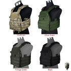 TMC 6094 Tactical Vest Airsoft Vest Plate Carrier Body Armor Military Paintball