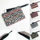 New Coin Purse Hand Bag Tribal Design Pattern Hmong Hilltribe Product Dm.18x12cm