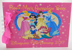 A6-Personalised Disney Autograph Book-Pocket Size HARDBACK  PROTECTIVE COVERS 9