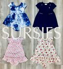 POLO RALPH LAUREN DRESS Baby Girls Spring and Summer Cotton Dresses ALL SIZES