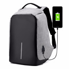 New Backpack Best Anti-Snitching USB Charging Casual Travel Backpack Unisex Bag
